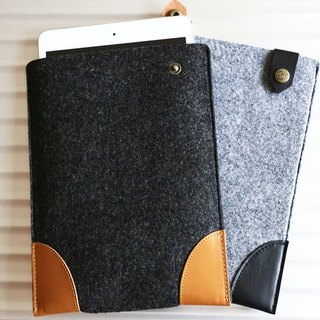 OVG wool felt protective sleeve applicable within the iPad mini 8-inch