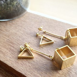 Geometry (earrings)