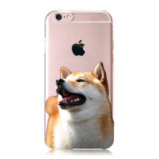 Super cute Shiba Inu iPhone case iPhone 8 Plus R9s S7edge S8 J3 XZs