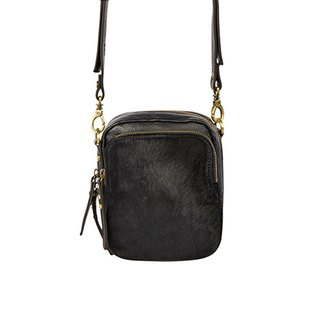LAW OF THE WILD Side Backpack_Balck / Black