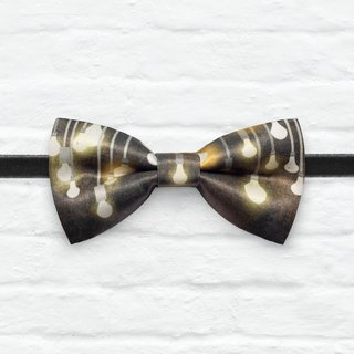 Style 0109 Bowtie - Modern Boys Bowtie, Toddler Bowtie Toddler Bow tie, Groomsmen bow tie, Pre Tied and Adjustable Novioshk