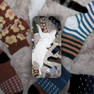 Cat five-cat five / 2014 / phone case