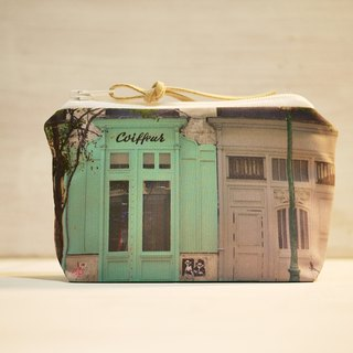 [Good] to travel purse that green lake ◆ ◇ ◆ ◆ ◇ ◆ door