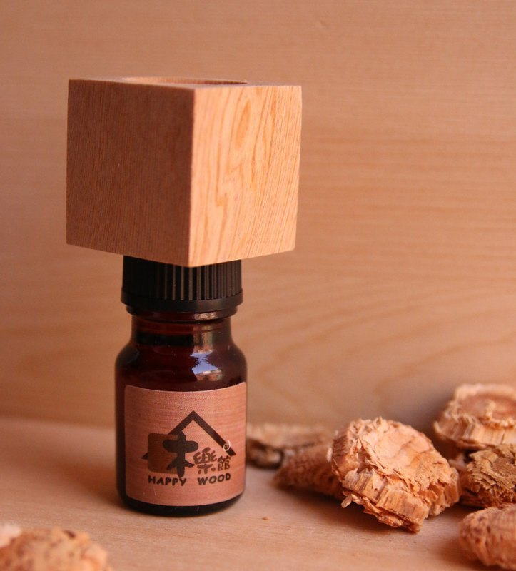 [Taiwan Basswood] Taiwan Basswood Essential Oil Diffusion Group