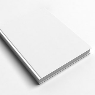 ☆ ° Rococo Strawberry WELKIN Handwriting Pure White Cover Handbook - Handbook / Notebook / Hand / Diary