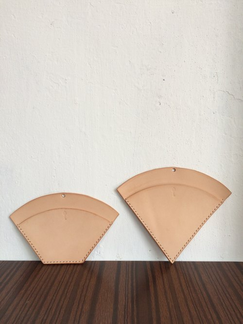 Minimaliste Japanese accompanying hand coffee filter sets