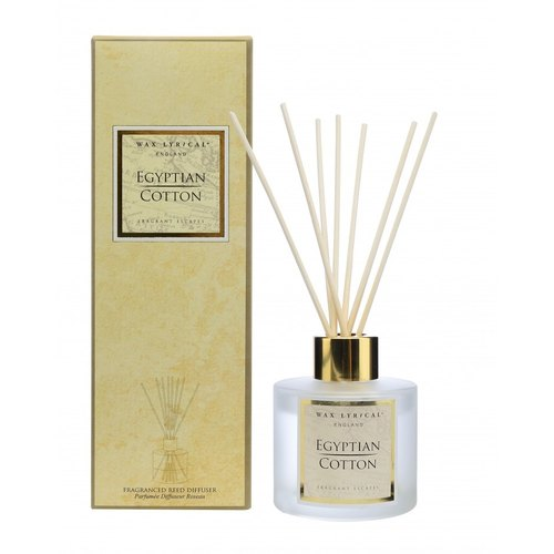 [England] Wax Lyrical fragrance FE series - Egyptian cotton 100ml