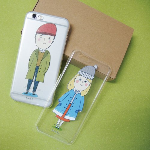 | Phone Case are | Winter Series