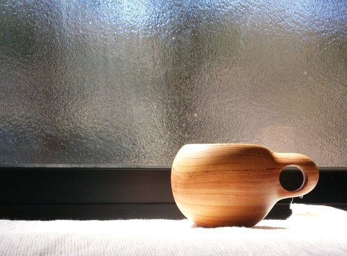 Happy gift ancient capital of Kyoto in Kyoto hannnari original design elegance kuksa] beech
