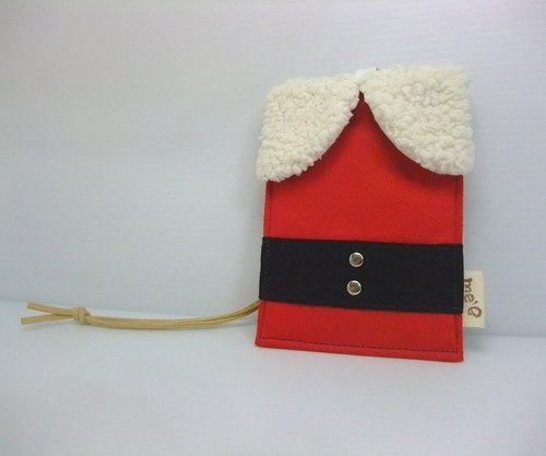 me- Christmas Art Card Holder / card holder < Christmas >
