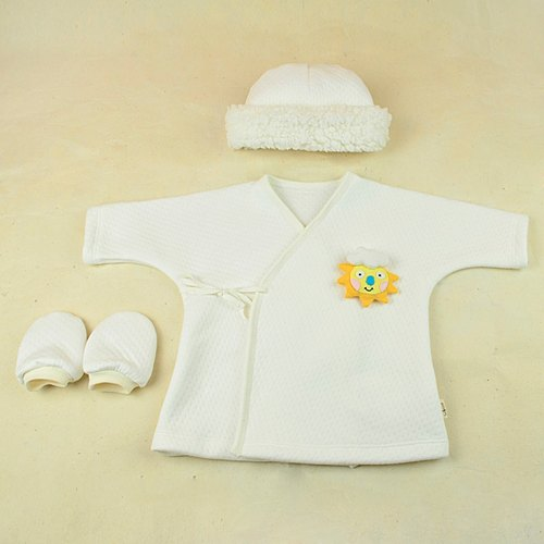 Vitality SunRose cotton newborn three groups