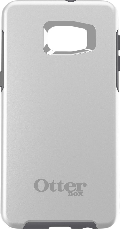 OtterBox Symmetry Colorful geometric series S6 Edge + Glacier