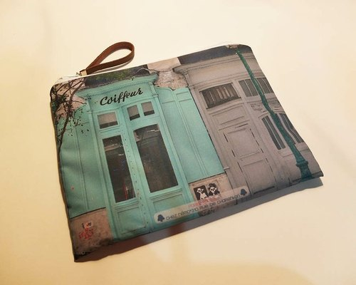 [Good] is flat travel bag ◆ ◇ ◆ large green door that lake ◆ ◇ ◆