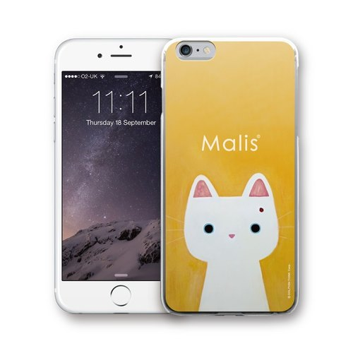 PIXOSTYLE iPhone 6 / 6S Plus Original Design Case - Malis PSIP6P-322