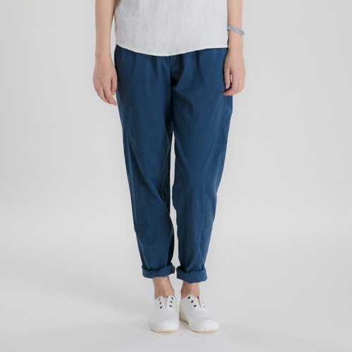 BUFU  unisex loose cotton casual riding pant  5 color  P130402