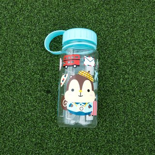 Tritan Water Bottle (Travel) - E003SQH