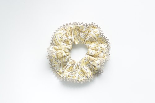 Feel colon circle - Elegant Floral
