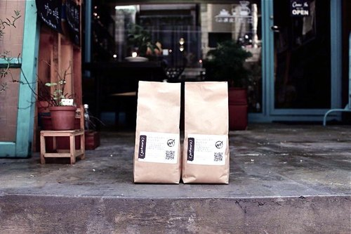 [Alone] coffee connoisseurs half a pound of coffee beans recipe