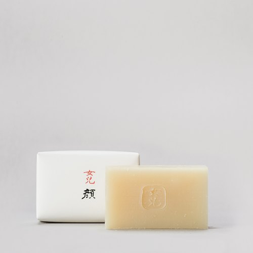 Classic Facial Cleanser Soap l dry skin applicable