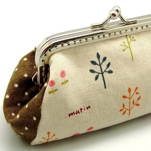 Small clutch / Coin purse / card holder (SF008)