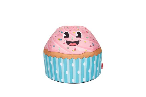 Woouf! Cupcake Kids Cupcake chair / small