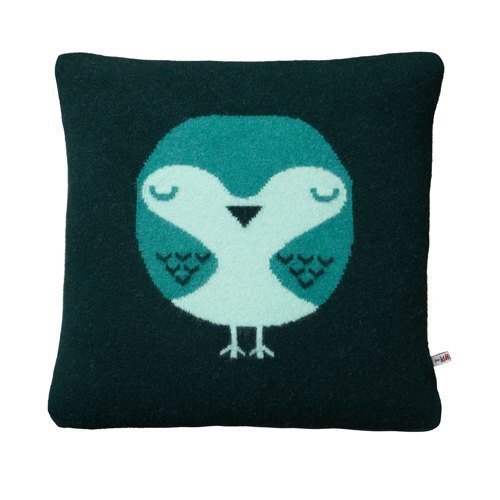 ROBIN pure wool pillow