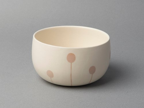 all seasons soup bowl / podzim