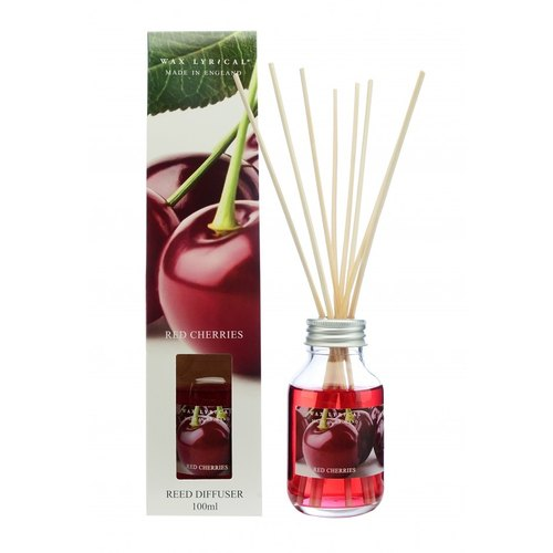 [England] Wax Lyrical fragrance MIE series - Red Cherry 100ml