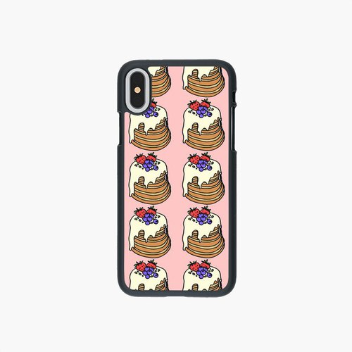 SpaceCase - Phone Case - Pancakes