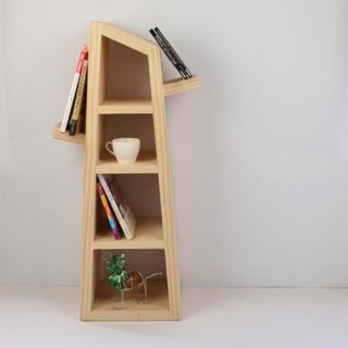 Big Tree Bookshelf
