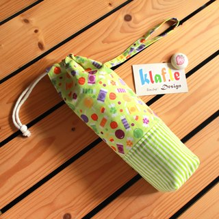 Handmade Kettle Bag / Thermos Bag ~ Help your favorite kettle to order new clothes~