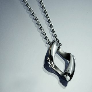 [Short chain] Ocean Collection PENDANT | Ocean Series pendant
