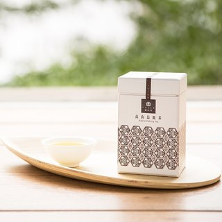 [Yumsan Square] Royal Selection of Cooked-Scented Alpine Oolong