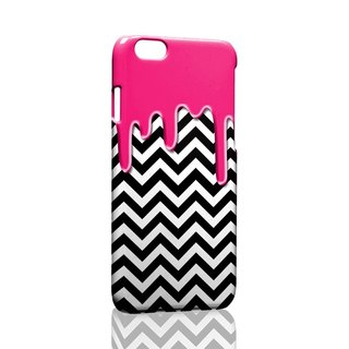 Dissolved! Black and white stripes custom Samsung S5 S6 S7 note4 note5 iPhone 5 5s 6 6s 6 plus 7 7 plus ASUS HTC m9 Sony LG g4 g5 v10 phone shell mobile phone sets phone shell phonecase