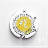 OPUS 隨身包包掛鉤 -星座系列- Leo 獅子座
