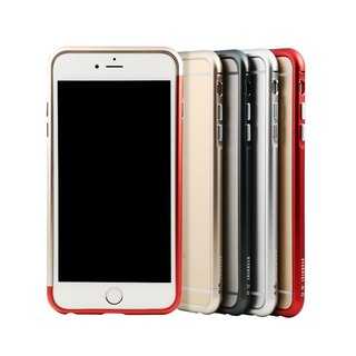OVERDIGI Limbo iPhone6 ​​(S) aerospace aluminum frame