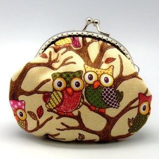 Small clutch / Coin purse (S-232)