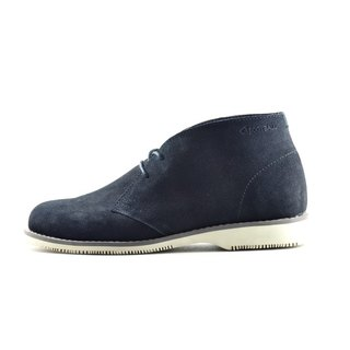 [Dogyball] AsWin Desert Boots shoes dark color