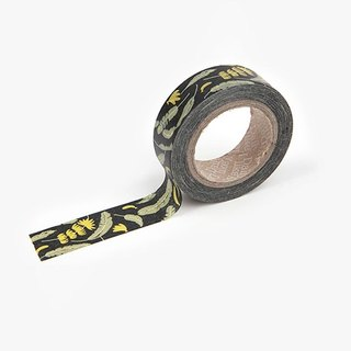 Dailylike - single roll of paper tape 36 - banana tree, E2D22367