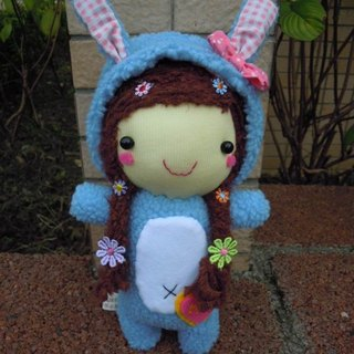 ~ Happy bleating. Handmade Shop - cute animal doll dress / a