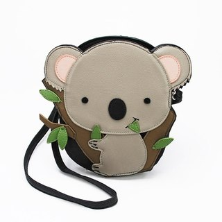 Sleepyville Critters - Cute Baby Koala Bear Shoudler Crossbody Bag