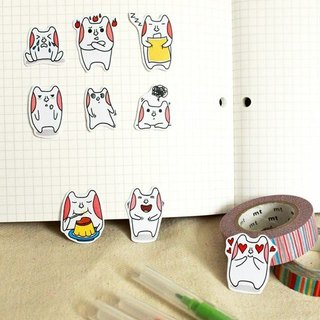 Emotion version * Shamao Stickers