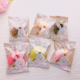 Wedding small things customized lucky cookie biscuit milk flavor handmade biscuits loose cake