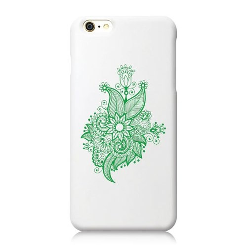 [Enneagram learn about Zen totem -C, Type V] Phone Case, Big Tail rogue