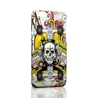 Graffiti skull custom shell phone Samsung S5 S6 S7 note4 note5 iPhone 5 5s 6 6s 6 plus 7 7 plus ASUS HTC m9 Sony LG g4 g5 v10 phone shell mobile phone sets phone shell phonecase
