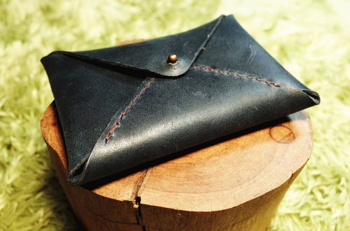 W&Y Atelier - Leather Card Holder (limited-edition)