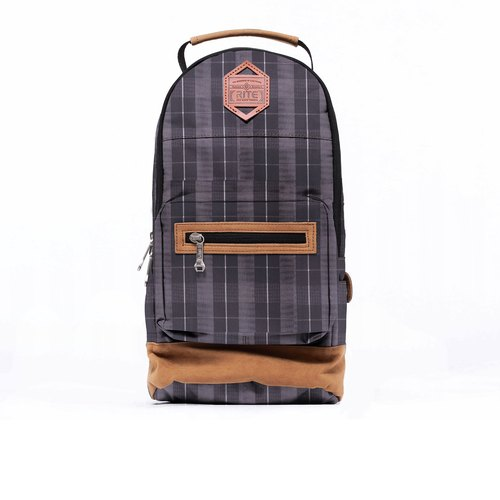 2015 RITE new color debut | warhead package - Coffee Plaid |