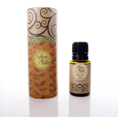 San Nile [US] S ME Essence / Slim Me Blend / 15ml