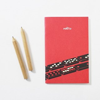Maotu - pocket notebook (a good year)