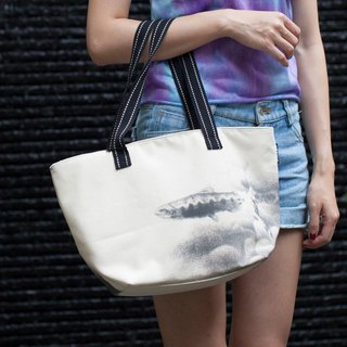 Luo Zhihao / Yong - Limited canvas bag